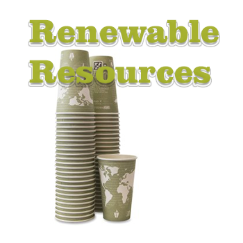 renewable office resources