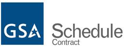 Authorized GSA Contract Holder